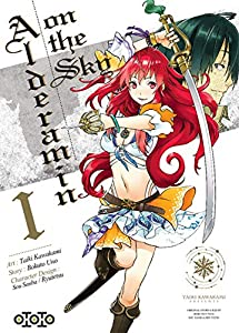 Alderamin on the sky Edition simple Tome 1