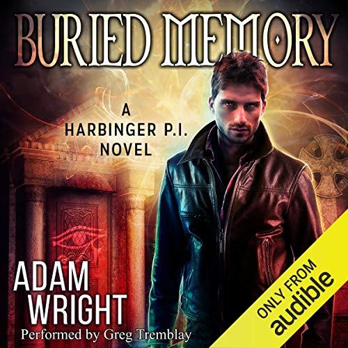 Buried Memory Titelbild