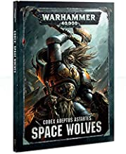 Best space marine 8th edition codex Reviews