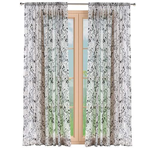 cortina visillo fabricante GRALI-DECOR