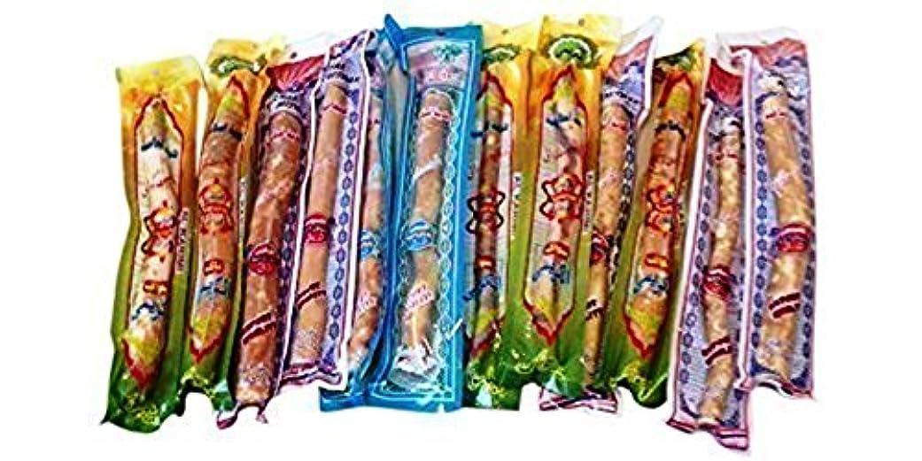 飛ぶ高揚した誠意Organic Herbs Miswak High Quality (sewak) Peelu 6 Chewing Sticks + 1 Stick Free for Natural Dental Care & Hygiene [Energy Class A+++]