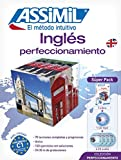 Ingles Perfeccionamiento Alumno (CD4+MP3)...