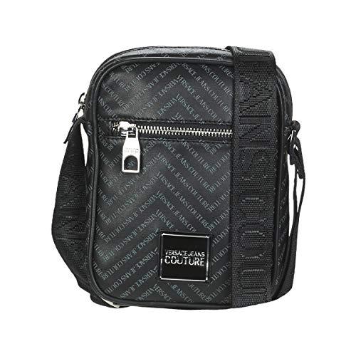 Versace Jeans E1YUBB04 Kleine Taschen Herren Schwarz - Einheitsgrösse - Geldtasche/Handtasche