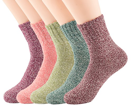 Juniors' Casual Socks