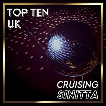 Cruising (UK Chart Top 40 - No. 2)