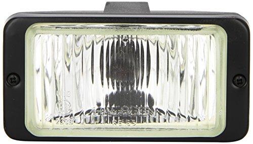 Ring FBRL0552C 2 Projecteurs Microline Rectangulaires Antibrouillard + Cache Ring