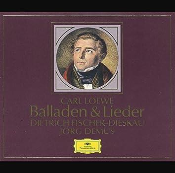 Loewe: Ballads & Lieder