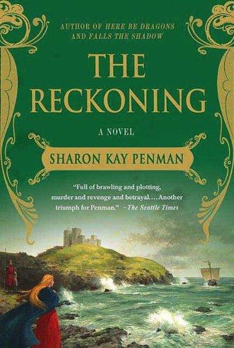 The Reckoning: A Novel (Welsh Princes Trilogy Book 3)