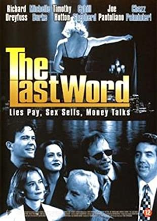 The Last Word (1995) ( Cosa Nostra: The Last Word )