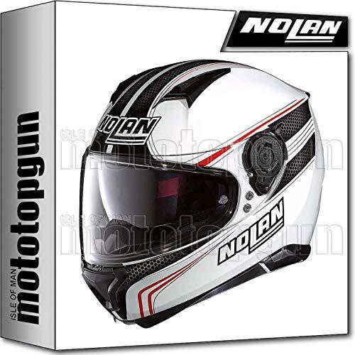 NOLAN CASCO MOTO INTEGRAL N87 RAPID 017 XS