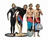 PVC Wetsuit Changing Mat - Waterproof for Life
