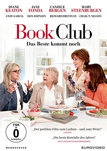 Book Club - Das Beste kommt noch