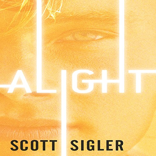 Alight: Book Two of the Generations Trilogy                   By:                                                                                                                                 Scott Sigler                               Narrated by:                                                                                                                                 Emma Galvin                      Length: 12 hrs and 2 mins     62 ratings     Overall 4.7