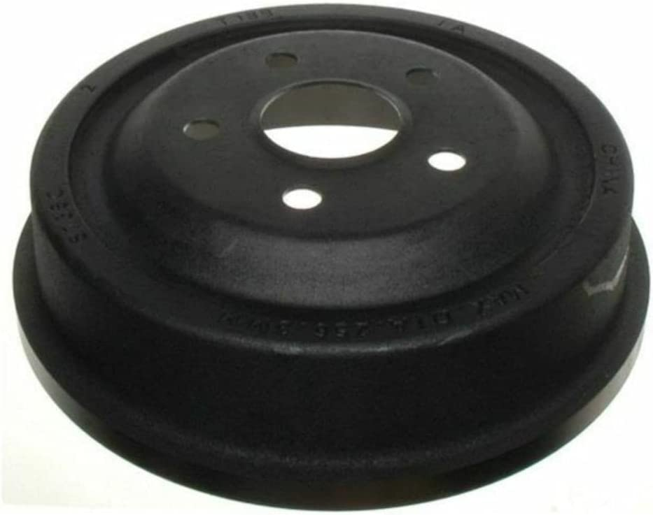 MinuoCAT Compatible with Brake Drum Import Award 51912GR Rear
