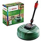 Bosch AquaSurf 250 - Limpiador de terrazas