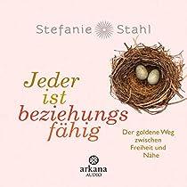 Jeder Ist Beziehungsfahig Horbuch Download Von Stefanie Stahl Audible De Gelesen Von Nina West