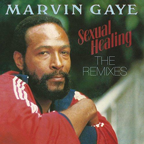 Sexual Healing: The Remixes [VINYL]