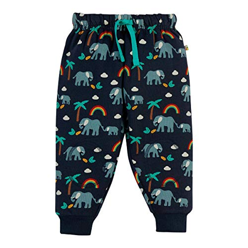 Frugi Jogginghose Elefanten
