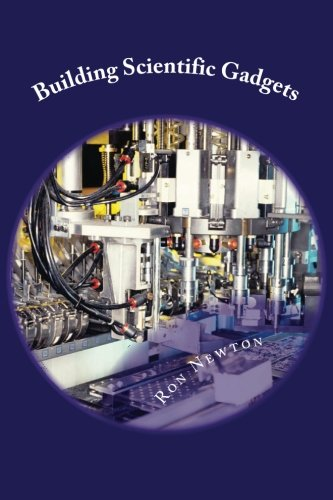 Building Scientific Gadgets (English Edition)