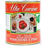 Stanislaus Alta Cucina Whole Tomatoes, 6lb. and 7oz. Can by Stanislaus