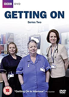 Getting On - Series Two