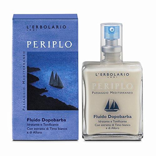 L'Erbolario Periplo After Shave Fluid