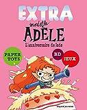 Extra Mortelle Adèle Tome 2 - L'anniversaire De Jade - Bayard Jeunesse - 12/06/2019