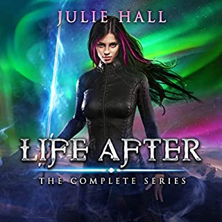 Life After: The Complete Series audiobook cover art