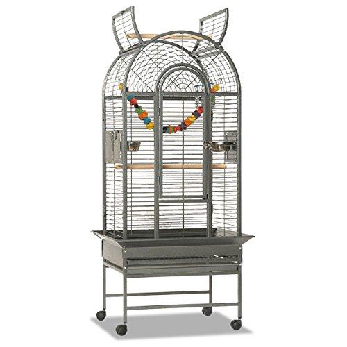 Montana Cages ® | Käfig, Voliere Haiti - Antik für Großsittiche und Papageien