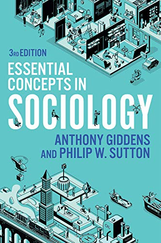 Essential Concepts in Sociology (English Edition)