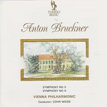 Bruckner: Symphonies No. 5 & No. 6