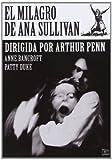 El Milagro De Ana Sullivan [DVD]