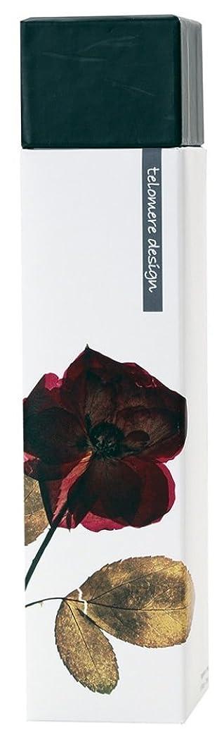 到着スイッチ合体テロメア ルームフレグランス リードディフューザー 175ml ミモザ バラの香り OA-TEM-4-4
