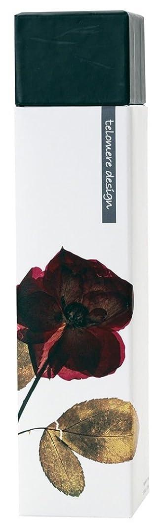 実施するお酢チューインガムテロメア ルームフレグランス リードディフューザー 175ml ミモザ バラの香り OA-TEM-4-4