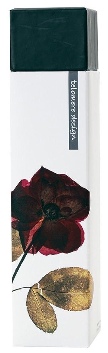 冒険わがまま保険テロメア ルームフレグランス リードディフューザー 175ml ミモザ バラの香り OA-TEM-4-4