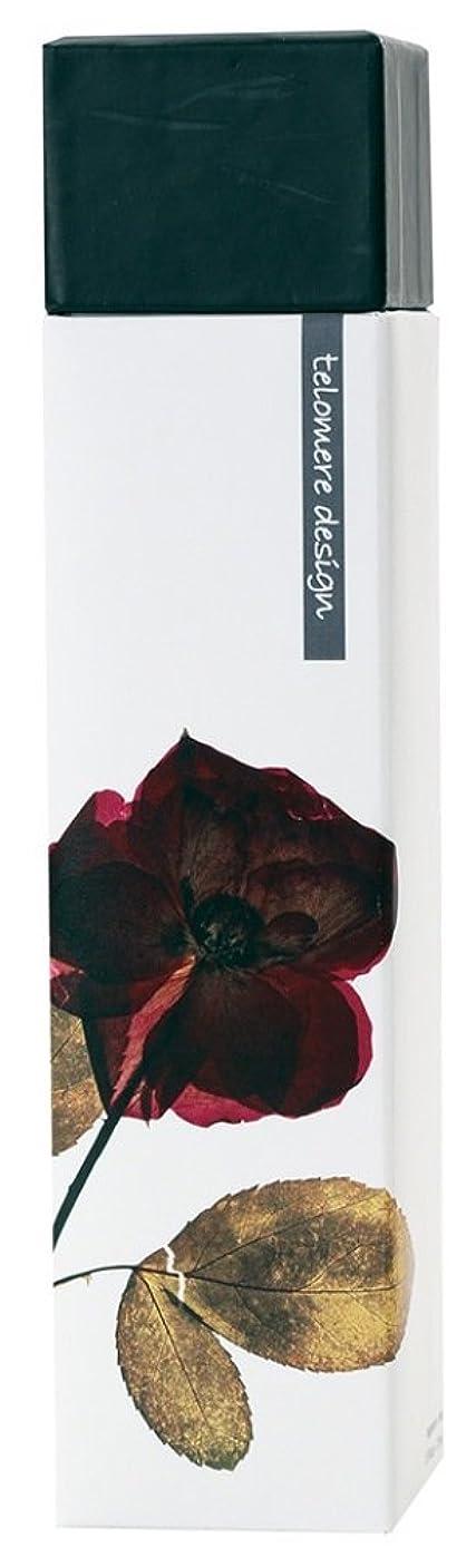 ポゴスティックジャンプ時計ジレンマテロメア ルームフレグランス リードディフューザー 175ml ミモザ バラの香り OA-TEM-4-4