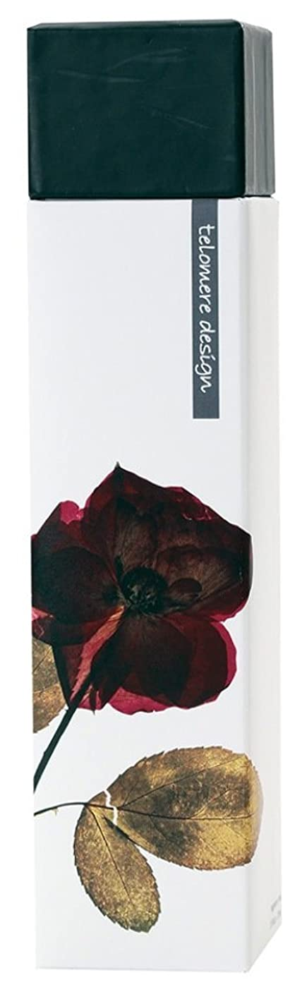 言語学考古学指導するテロメア ルームフレグランス リードディフューザー 175ml ミモザ バラの香り OA-TEM-4-4