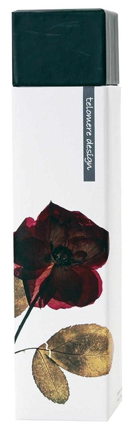 非行約設定雇うテロメア ルームフレグランス リードディフューザー 175ml ミモザ バラの香り OA-TEM-4-4