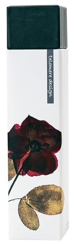 名前引き算波テロメア ルームフレグランス リードディフューザー 175ml ミモザ バラの香り OA-TEM-4-4