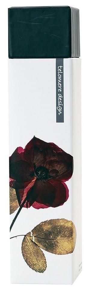 とらえどころのないマンハッタン許容テロメア ルームフレグランス リードディフューザー 175ml ミモザ バラの香り OA-TEM-4-4