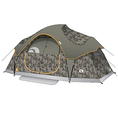 IGLU Standard Two Man Military Army Shelter Tent Brand New Olive