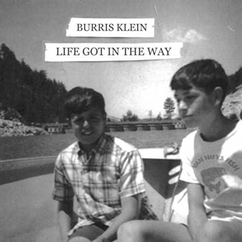 Burris Klein