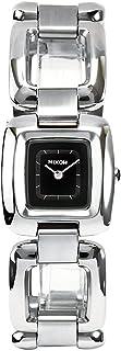Nixon Women's A285000 Sisi Black Dial Watch