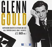 Glenn Gould: J.s. Bach Vol.2
