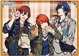 Uta no Prince-sama: Maji Love 2000% - A3 Clear Poster C