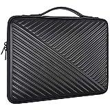 MCHENG Wasserdicht Laptoptasche 15-15.6 Zoll Notebook Schutzhülle Schutzabdeckung Hülle Tasche mit Tragegriffe für 15