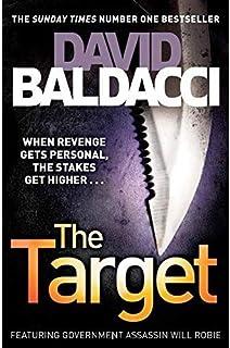 The Target by David Baldacci - Paperback
