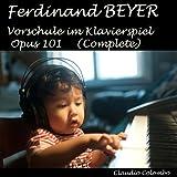 Vorschule im Klavierspiel, Op. 101 No. 50: Comodo