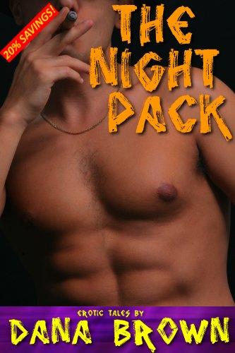 The Night Pack (Erotic Gay Story Bundle!) (English Edition) eBook: Brown, Dana: Amazon.es: Tienda Kindle