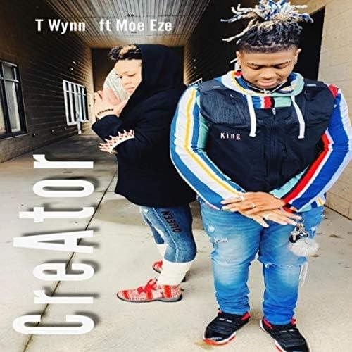 T Wynn feat. Moe Eze